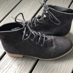 Brash Size 12 Ankle Boots